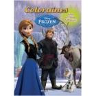 Coloraines Frozen