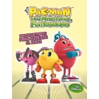 Pac-Man. Pasatiempos para comerse el coco