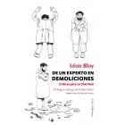 De un experto en demoliciones: críticas para