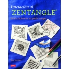 Iniciación al zentangle. Diseña fácilmente tus propios tangles