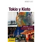 Tokio y Kioto. Intercity Guides