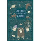 Aesops Ill. Fables (Barnes & Noble Leatherbound Classic Collection)