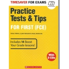 Practice Tests & Tips for First (Timesaver)
