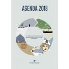 Agenda 2018 (Una agenda basada en las estaciones para que puedas sembrar, cultivar y recoger lo mejor de ti)