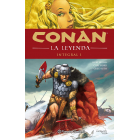 Conan La leyenda (Integral 1)