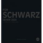 Für Schwarzseher PostkartenKalender 2020