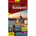 Budapest. Guiarama Compact