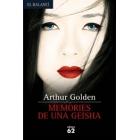 Memòries d'una geisha