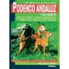 El nuevo libro del podenco andaluz