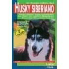El nuevo libro del husky siberiano.