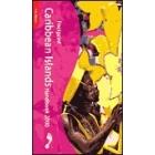 Footprint Caribbean Islands Handbook 2000