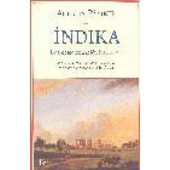 Índika. Una descolonización intelectual. Refelexiones sobre la historia, la etnología, la política y la religión en el Sur de Asia