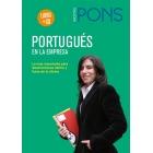 Portugués en la empresa (libro + Audio CD)