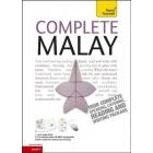 Teach Yourself Complete Malay (Libro más Audio CDs)