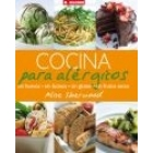 Cocina para alérgicos (Sin Huevos / Sin lácteos / Sin gluten / Sin frutos secos)