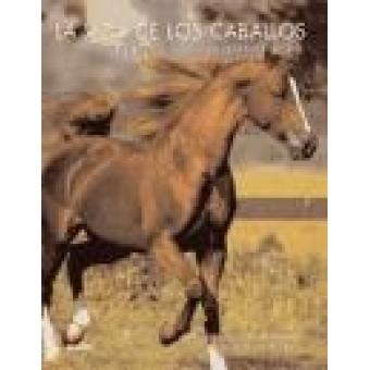 La vida de los caballos