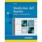 Medicina del sueño
