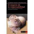 El negocio de la responsabilidad. Crítica de la responsabilidad social corporativa de las empresas transnacionales