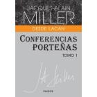 Conferencias porteñas. Tomo 1