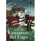 Historia de Lanzarote del Lago: Libro de Calahot / Libro de Meleagant o de la Carreta / Libro de Agravaín