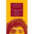 La educación social: Universidad, estado, profesión