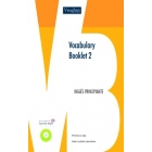 Vocabulary Booklet 2 (Libro   CD)