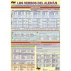 Los verbos del alemán (LD-456)