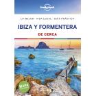 Ibiza y Formentera (De Cerca) Lonely Planet