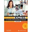 Objectif Express 2 Nouvelle édition: Livre de l'élève + DVD-ROM