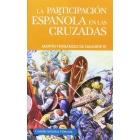 La participación española en las Cruzadas
