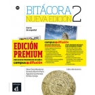 Bitácora 2 (A2) Libro del alumno + MP3 descargable + Acceso Premium a Campus Digital