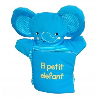 El petit elefant