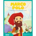Marco Polo. El descobridor de les meravelles d'Orient
