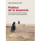 Poética de la ausencia. Formas subversivas de la memoria en la cultura visual contemporánea