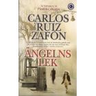 Ängelns lek/El juego del ángel (Sueco)