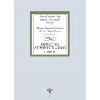 Derecho administrativo. Tomo IV