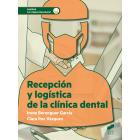 Recepción y logística de la clínica dental (G.S)