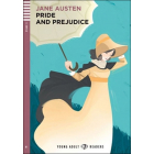 Young Adult ELI Readers - Pride and prejudice + CD - Stage 3 - B1 - Intermediate/Preliminary