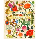 Flors i violes. Un jardinet a casa