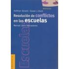 Resolución de conflictos en las escuelas