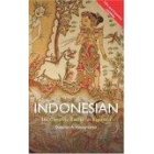 Colloquial Indonesian. A complete language course