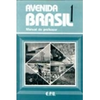 Avenida Brasil 1: livro do professor
