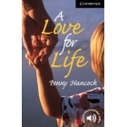 A love for life. Level 6  (CER) MP3 Pack