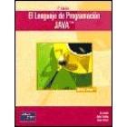 El lenguaje de programación Java