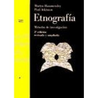 Etnografía. Métodos de investigación (2ª edición revisada y ampliada)