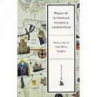 Mapas de la literatura europea y mediterránea : de los origenes al Renacimiento