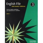 English File 3 Intermediate. (Self-Study Pack incl. libros, 4 CD Audio, 1 CD-ROM, 1 Video)