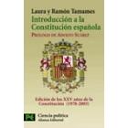 Introducción a la Constitución española (prologada por Adolfo Suárez)