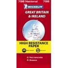 Gran Bretaña/Irlanda 'Alta Resistencia' (nacional-rojo) 798 1/1.000.000
