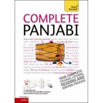 Teach Yourself Panjabi. A Complete course (Libro y Audio Cds)